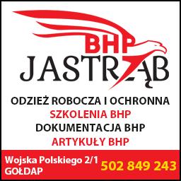 BHP Jastrząb