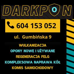 Darkpon