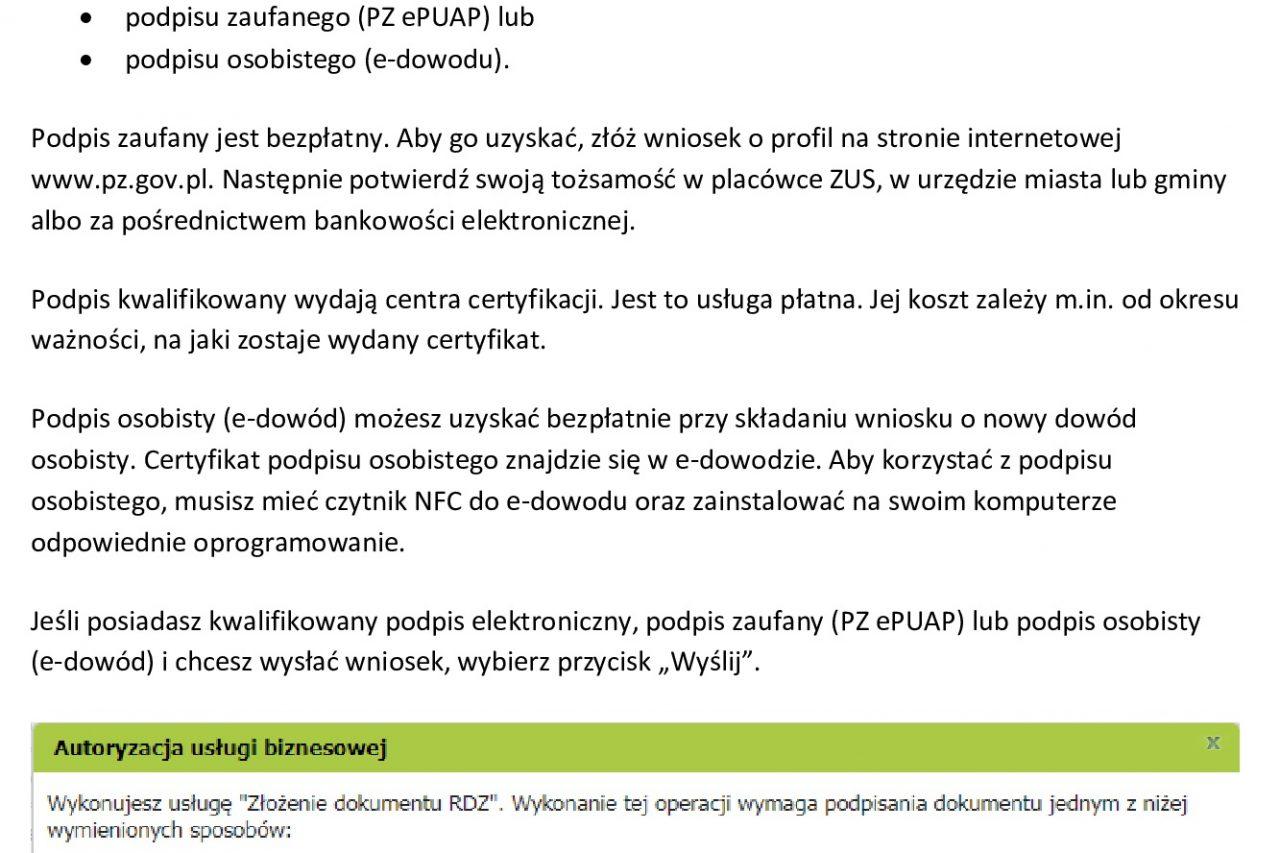 Jak złożyć wniosek o zwolnienie z obowiązku opłacenia składek za marzec – maj 2020 r.
