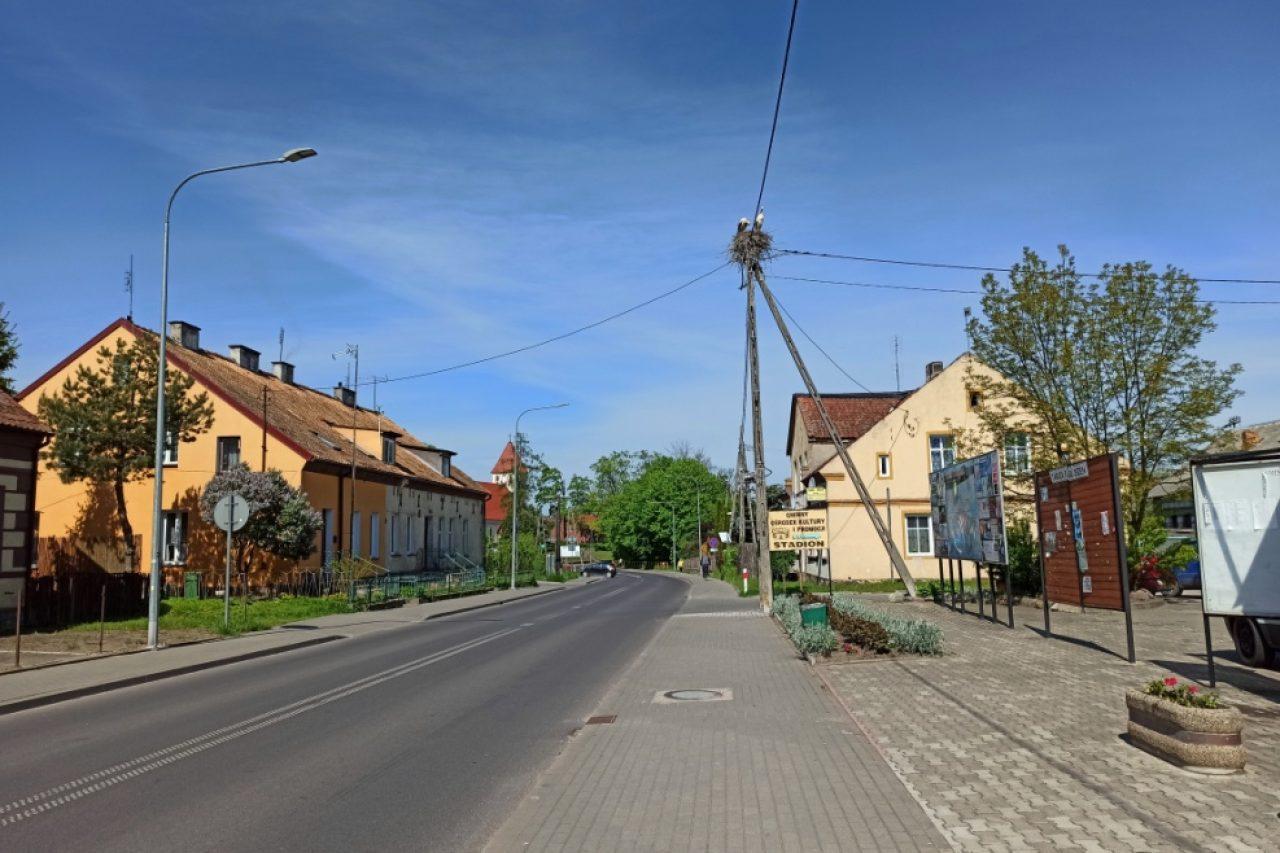Nowi mieszkańcy Bań Mazurskich