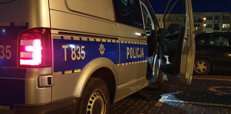 POLICJA NAJLEPIEJ OCENIANĄ INSTYTUCJĄ W POLSCE