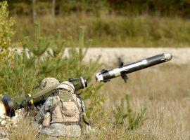 Javeliny dla jednostek WOT zostały oficjalnie potwierdzone przez MON