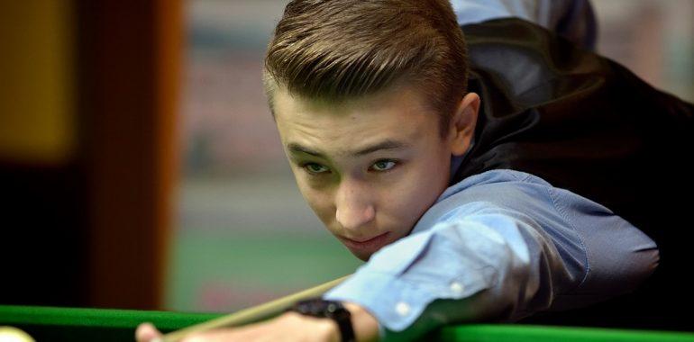 15-letni Polak mistrzem świata !