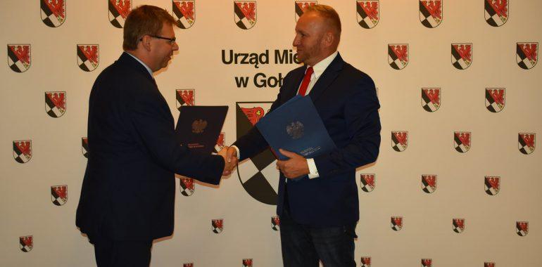 Gmina Gołdap pozyskała dofinansowanie na inwestycje.