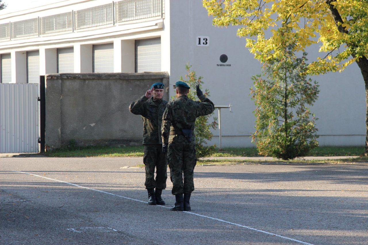 Włączenie jednostki do Krajowego Systemu Ratowniczo-Gaśniczego. (zdjęcia)