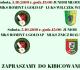 Zapraszamy do kibicowania! Dzisiaj 2 mecze OSiR MKS Rominty Gołdap.