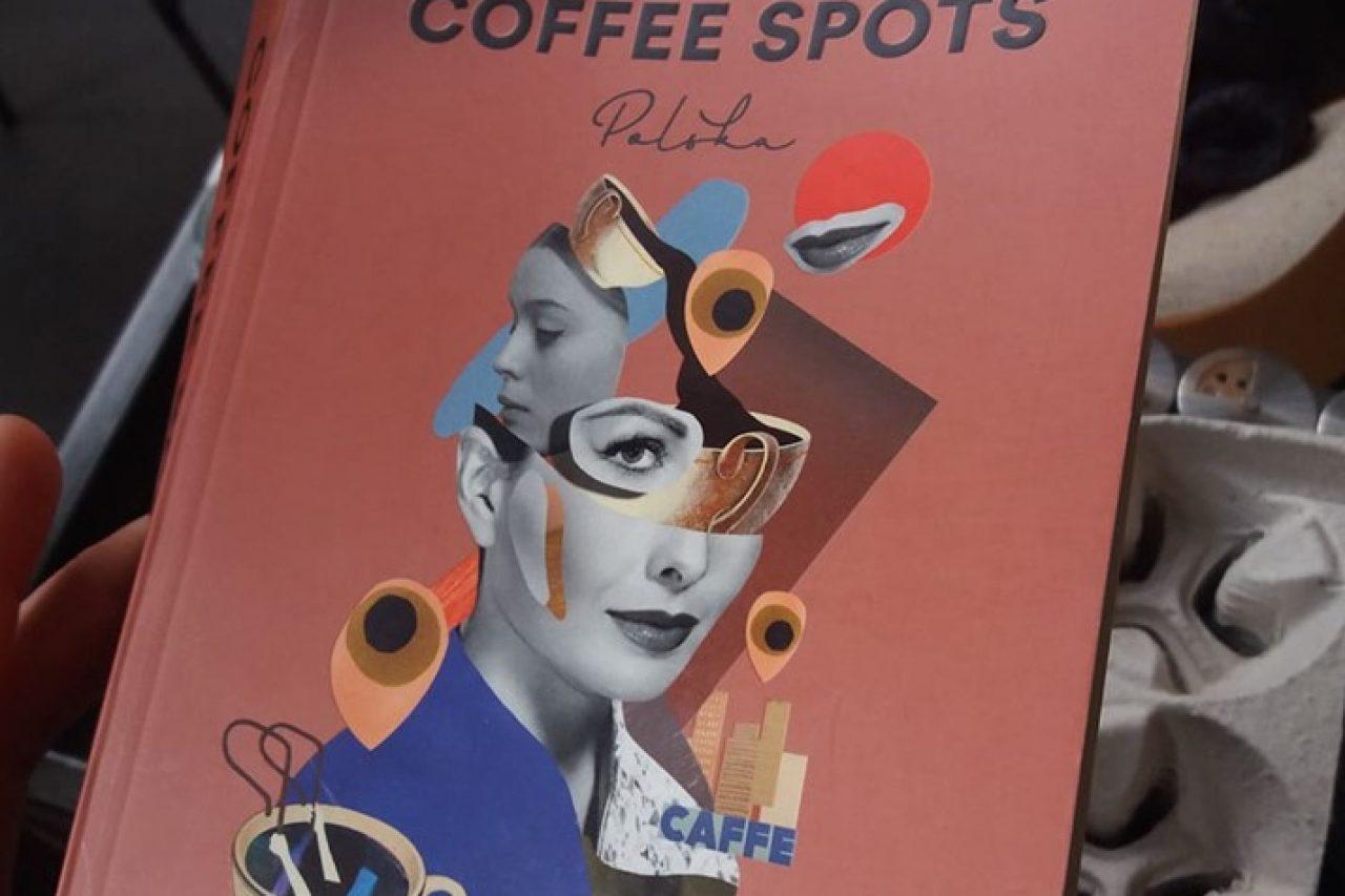KAFETERIUM na liście Coffe Spots Polska.
