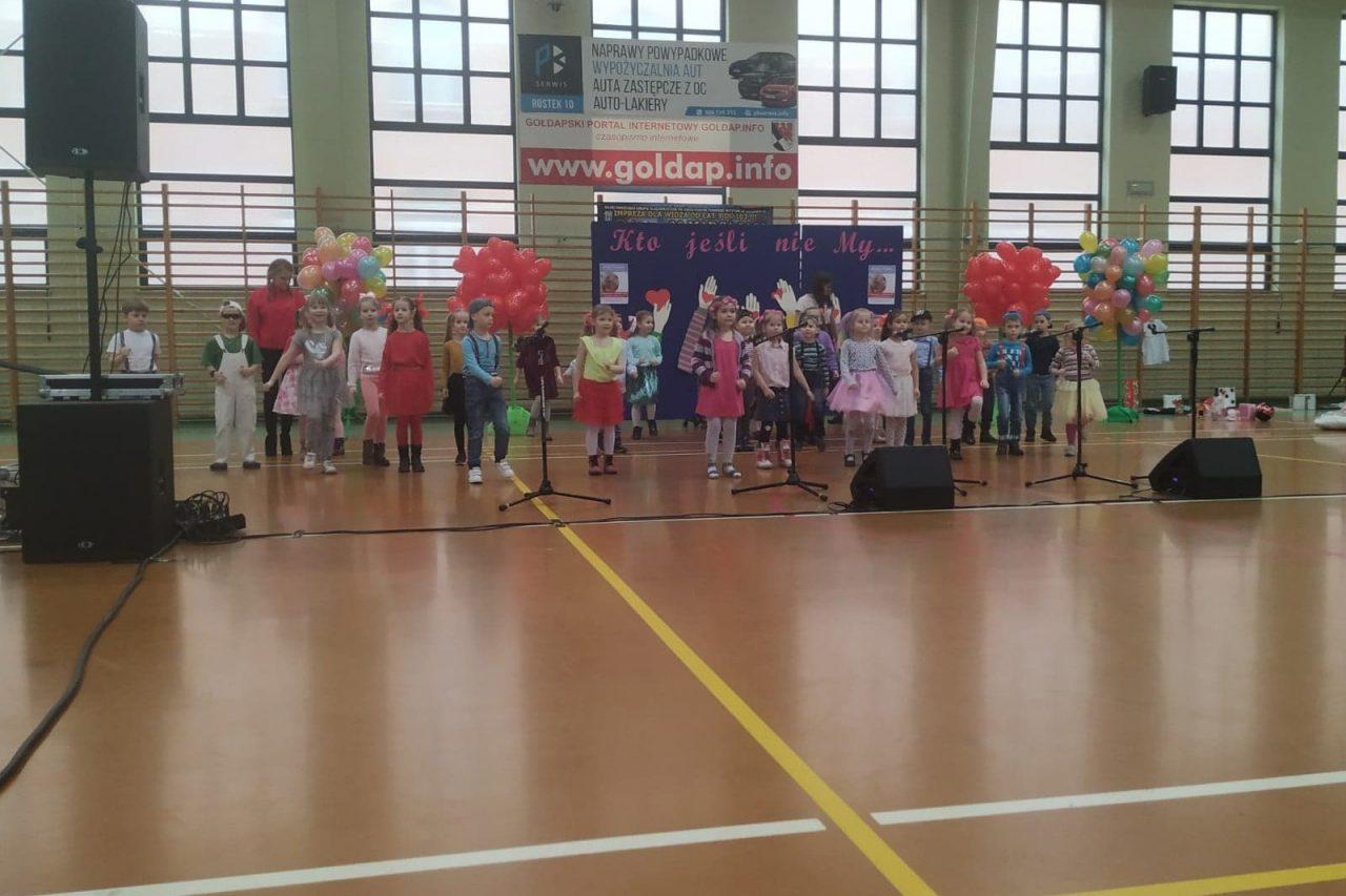 Za nami koncert charytatywny na rzecz Michaliny. Ile udało się zebrać?