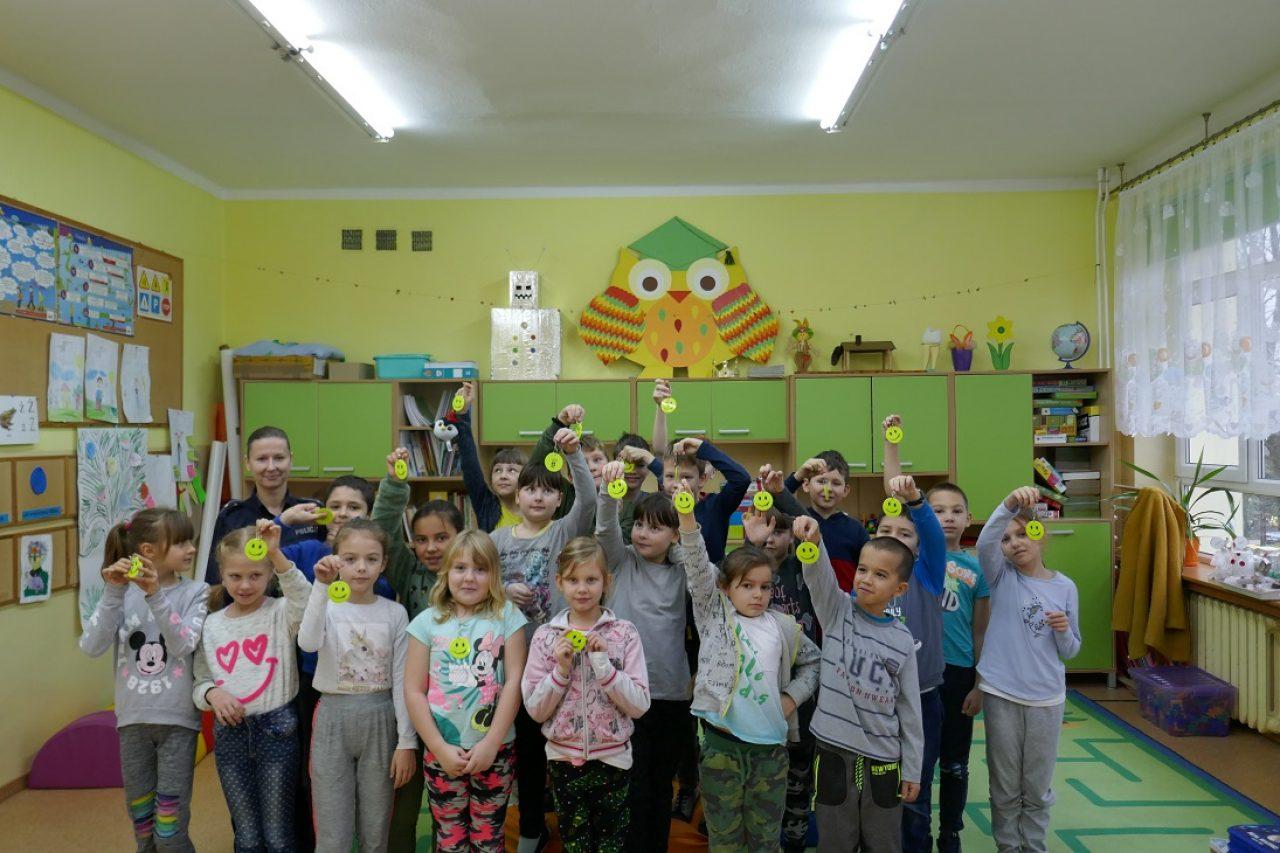 """Uczniowie z Dubeninek i Żytkiejm """"ŚWIECILI PRZYKŁADEM"""""""