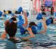 Zajęcia w wodzie dla seniorów
