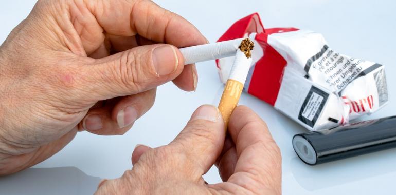 Koniec z mentolowymi papierosami!