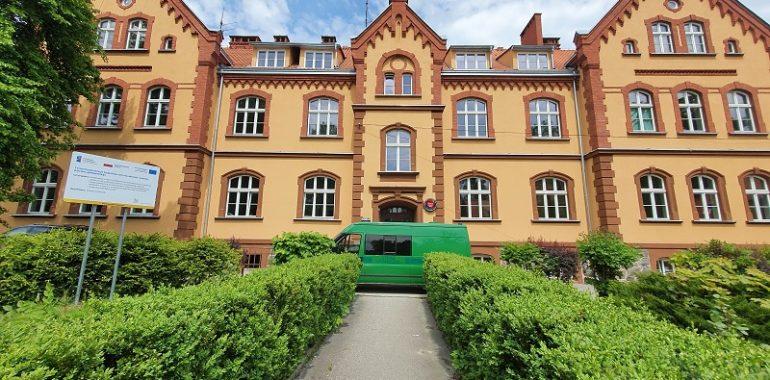 Gołdapski szpital otrzyma dodatkowe fundusze