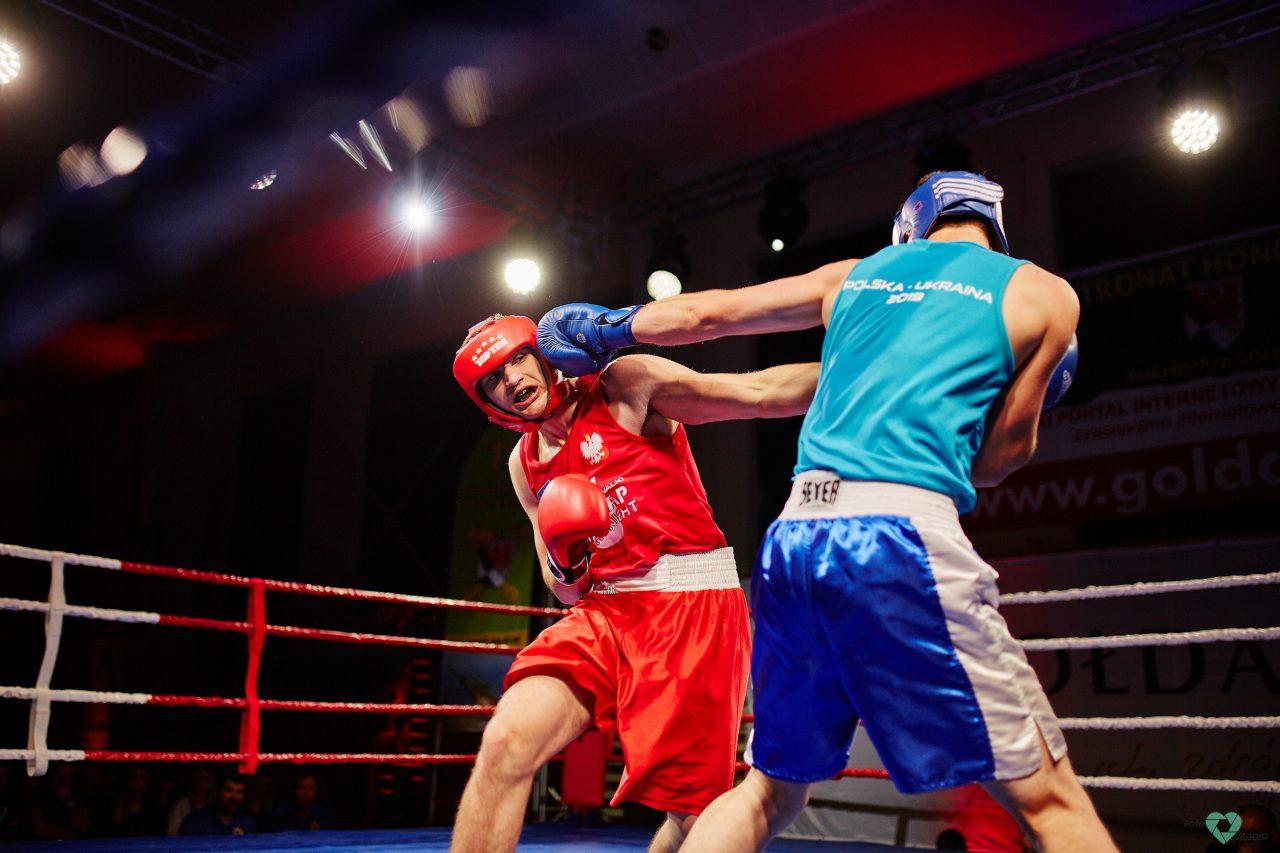 VI Edycja Gołdap Fight Night