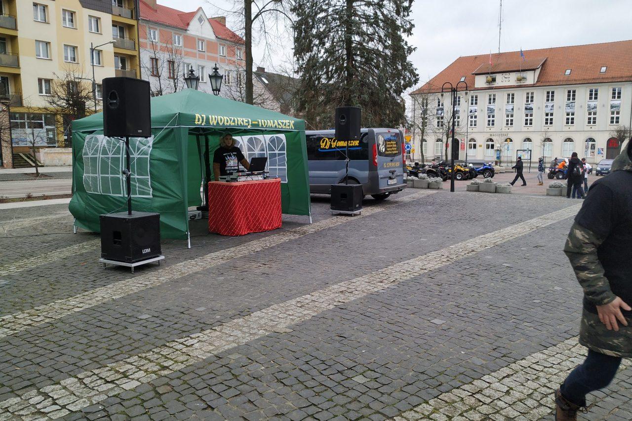 Rekordowy 28 finał WOŚP w Gołdapi! Ile udało się zebrać i jak prezentujemy się na tle sąsiednich miast?