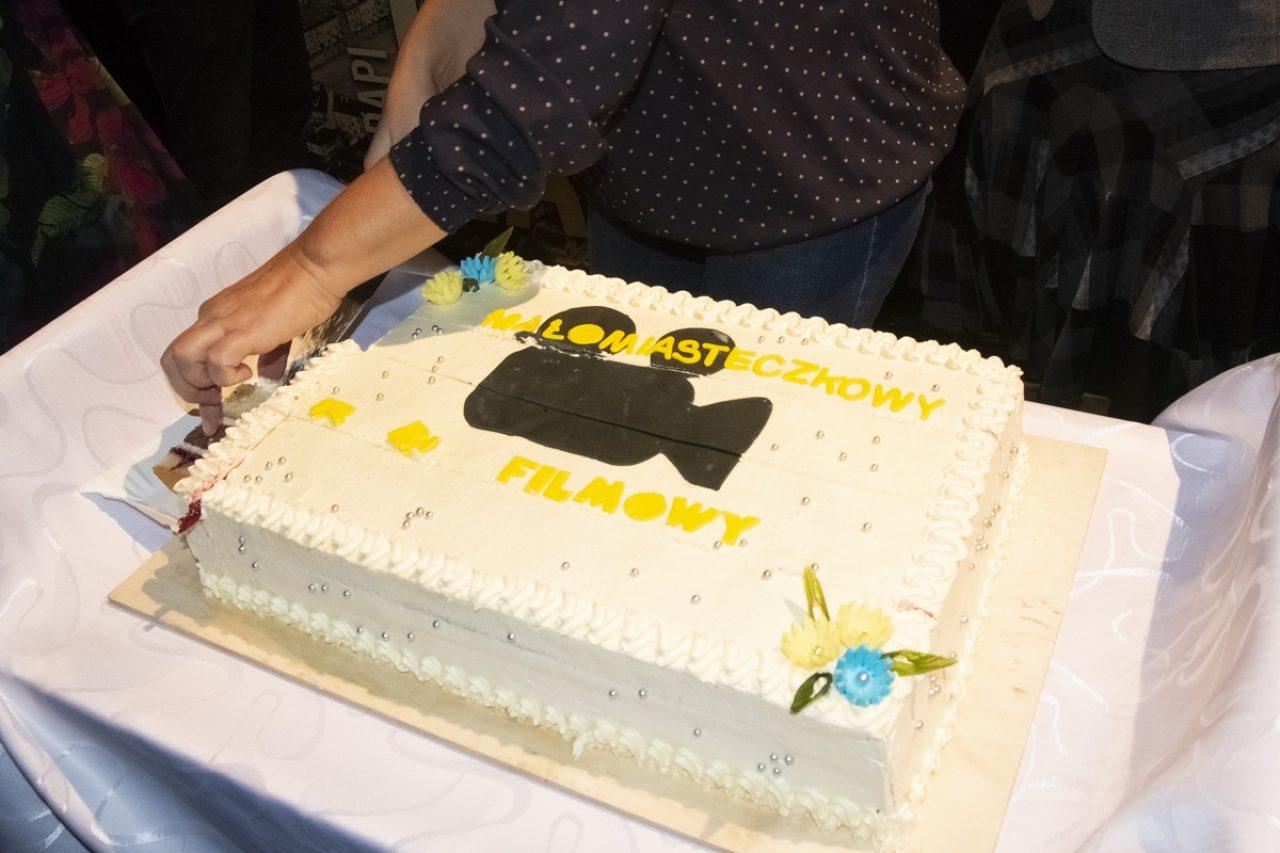 Pierwsza rocznica Małomiasteczkowego Klubu Filmowego [FOTORELACJA]