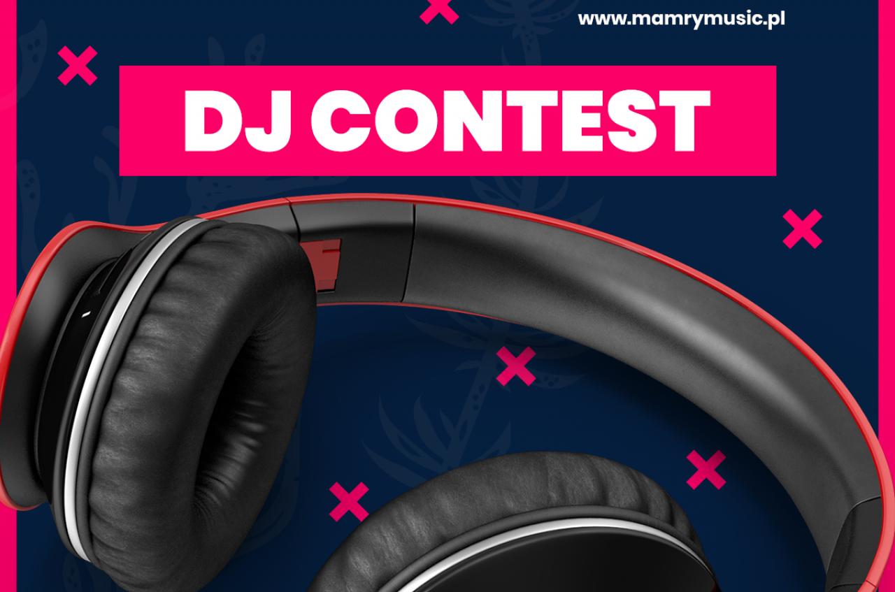 Konkurs dla DJ-ów, do wygrania atrakcyjne nagrody.