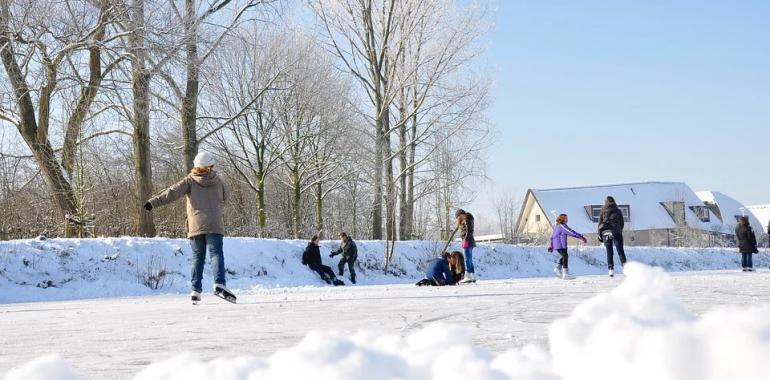 Aktywne ferie zimowe 2020