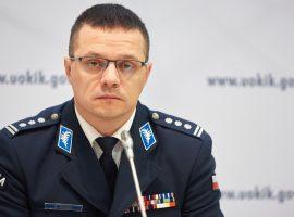 Nowe dane policji ws. naruszeń kwarantanny