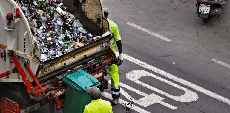 Wywóz odpadów coraz droższy