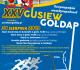 Jubileuszowy XXV Międzynarodowy Półmaraton Bieg Gusiew-Gołdap