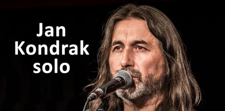 Koncert – Jan Kondrak solo