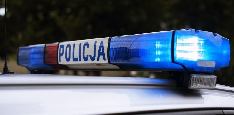 Ciało 66-latka w stawie. Policja sprawdza jak doszło do tragedii