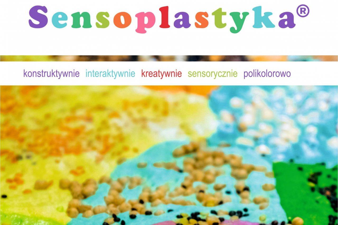 Zajęcia prowadzone metodą Sensoplastyka w Gołdapi.