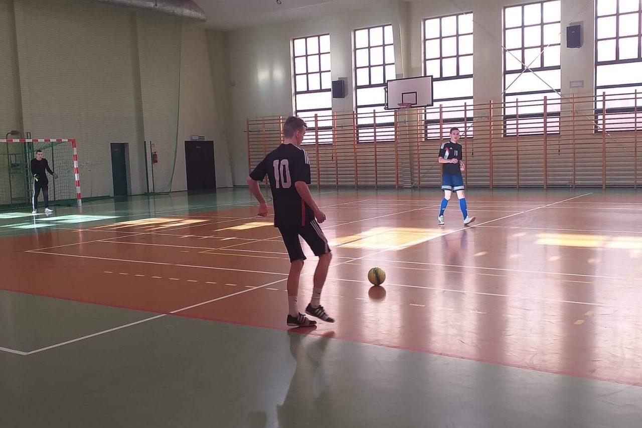 "Finał ""IRYD CUP"""