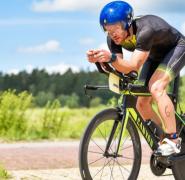 Garmin Iron Triathlon Gołdap 2020