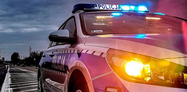 Tragedia w gminie Filipów. 60-latek postrzelił się z broni myśliwskiej