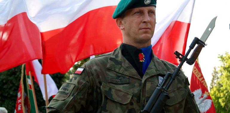 Trwają kwalifikacje wojskowe – Zostań żołnierzem 15. Gołdapskiego Pułku Przeciwlotniczego