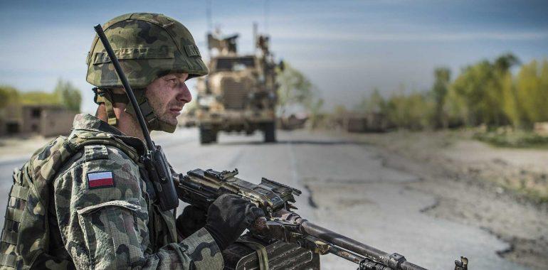 Jest decyzja o użyciu wojska. Co będą robić żołnierze w czasie epidemii?
