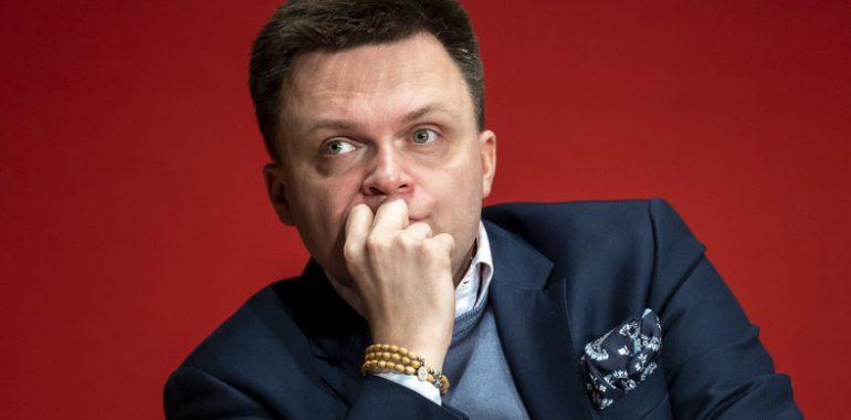 Czy Szymon Hołownia powalczy o fotel prezydenta?