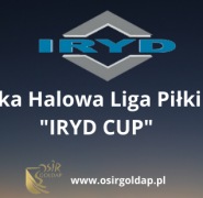 "IV kolejka ""IRYD CUP"""