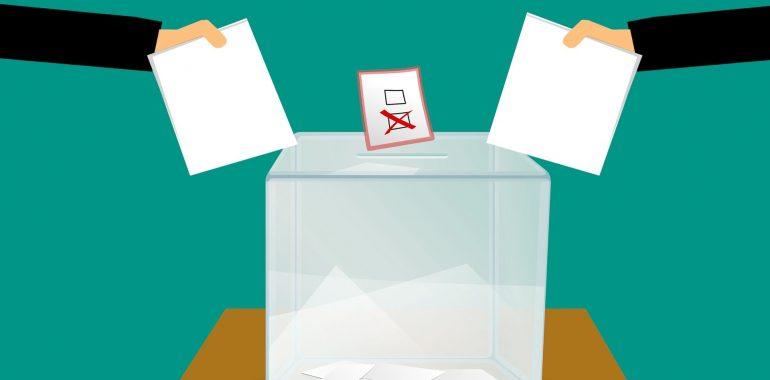Lista lokali wyborczych w Gołdapi