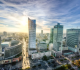 Najwyższy budynek w UE stanie w Warszawie!