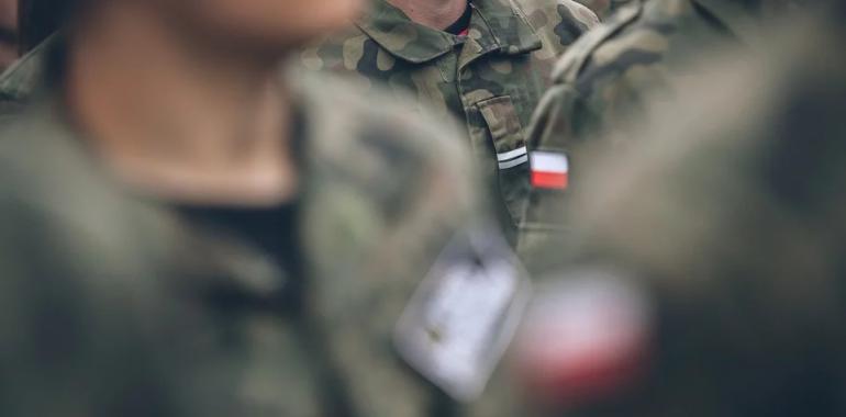 Kwalifikacja wojskowa w powiecie gołdapskim